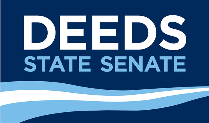 Deeds for State Senate